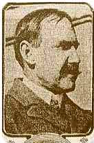 Photo of Dr. Dodge